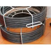 Набор: спираль 16мм 9 шт. насадки 1 комплект