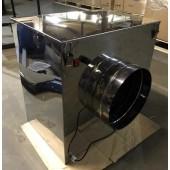 Пылеулавливающая установка M-PRO